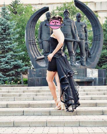 Вечернее платье Viol
