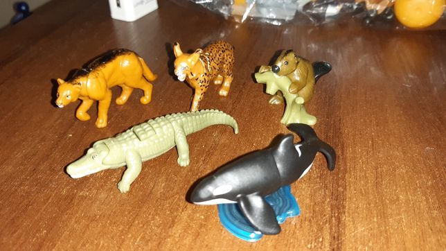 Киндер натунс, natoons, игрушка киндер животные