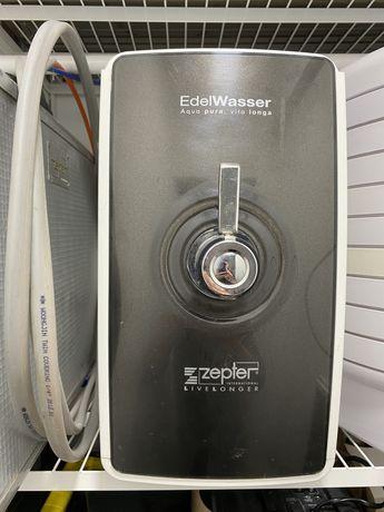 Фильтр для воды EDEL WASSER Zepter