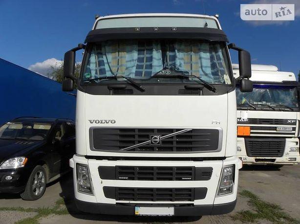 Volvo FH13 сцепка зерновоз 90 кубов.