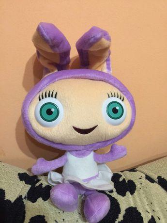 Интерактивная игрушка, кукла, інтерактивна іграшка