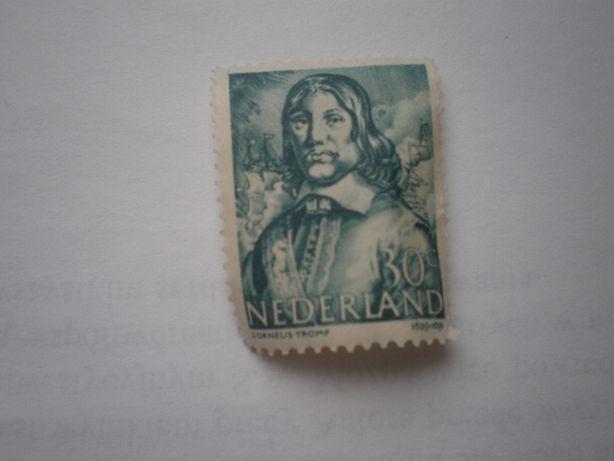 znaczek Niderland
