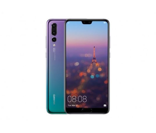 Huawei p20 pro STAN IDEALNY