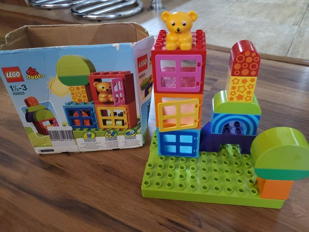 Lego duplo 10553