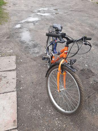 Rower w super stanie jak nowy 24