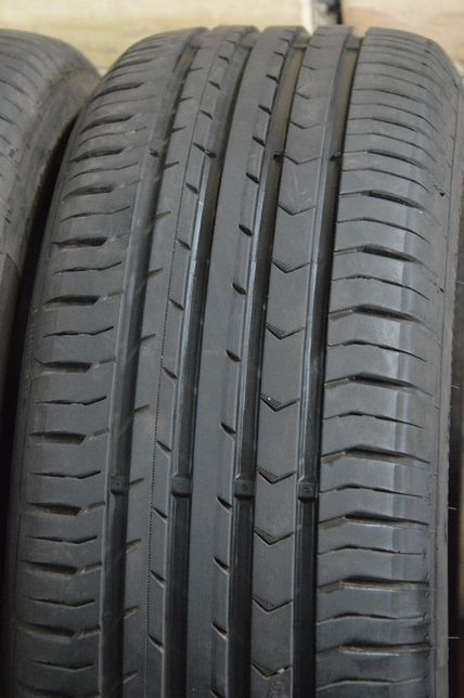 205/55-R16 Continental PremiumContact 5