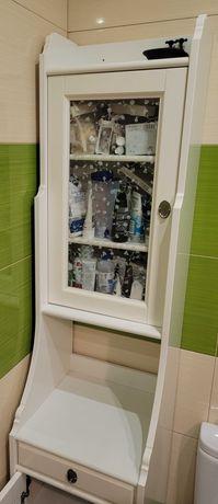 Movel armário casa de banho