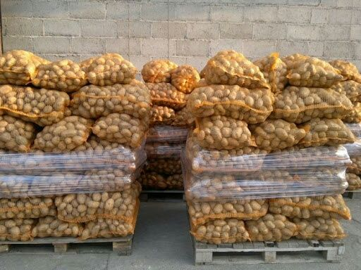 Ziemniaki Denar 15kg