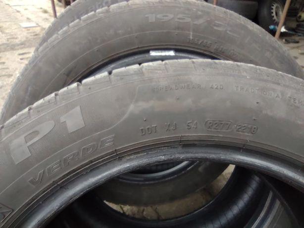 Opony Pirelli P1