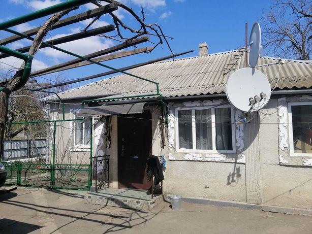 Продам дом возле Березовки