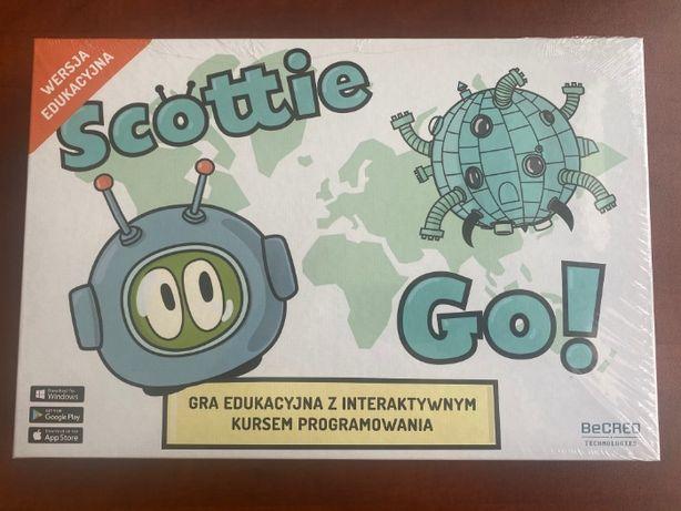 Scottie Go! - wersja edukacyjna