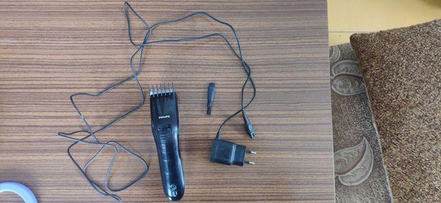 Maszynka do strzyżenia włosów PRAWIE NOWA