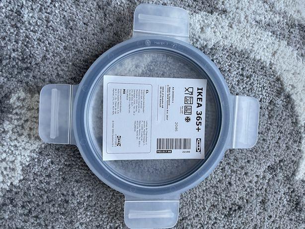 Nowa pokrywka okragla IKEA 365+