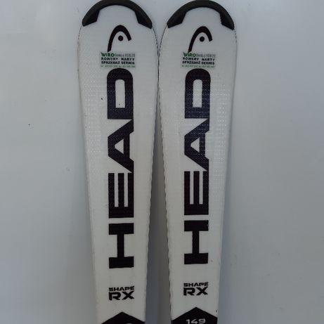narty HEAD SHAPE RX / 149