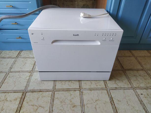 Máquina Lavar Louça Compacta