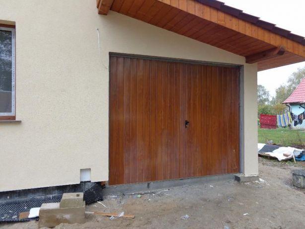 Brama garażowa Bramy Drzwi garażowe Producent Montaż i Dostawa !!!