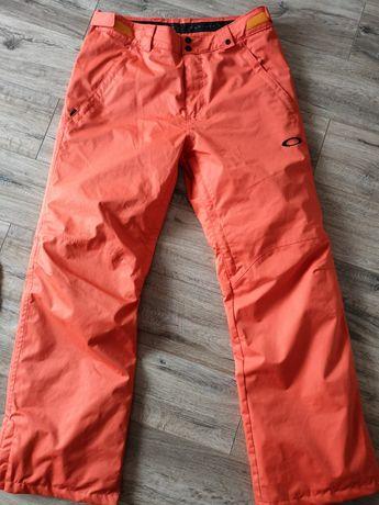 Spodnie snowboardowe Oakley