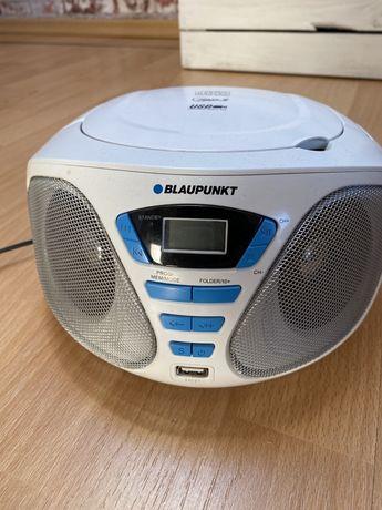Boombox Blaupunkt CD/Radio/USB/AUX