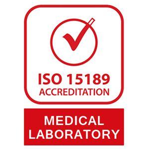 Медицинские лаборатории - аудит, подготовка к сертификации 10012 15189