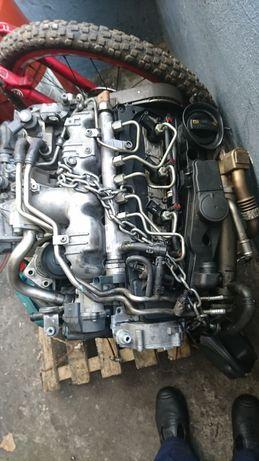 Silnik na części CAHA Q5