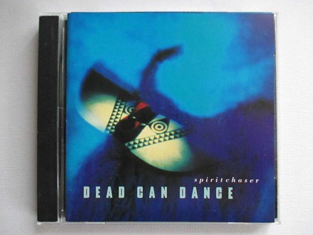 Dead Can Dance ''Spiritchaser'' cd