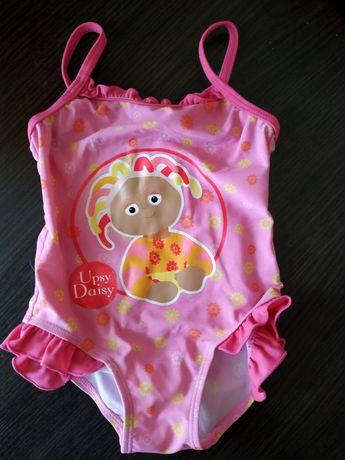 Купальник девочке 2 - 3 год