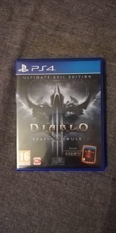 Gra Diablo 3 PS4