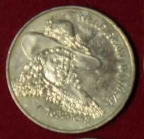 moneta 2 zł Władysław IV Waza