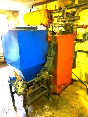 sterownik pieca kotła Defro Optima 30 kW TECH ST-28