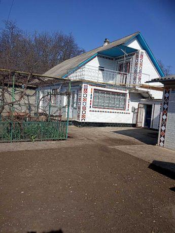 Продам дім в с.Гаврилівці Кам.-Подільского р-н.