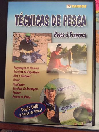 DVD Mário Barros
