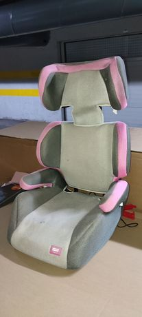 Banco elevatório/ cadeira auto criança