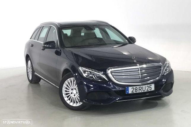 Mercedes-Benz C 300 (C 300 h Exclusive)
