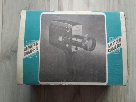 Zenit Quarz 1x8S-2 kamera analogowa