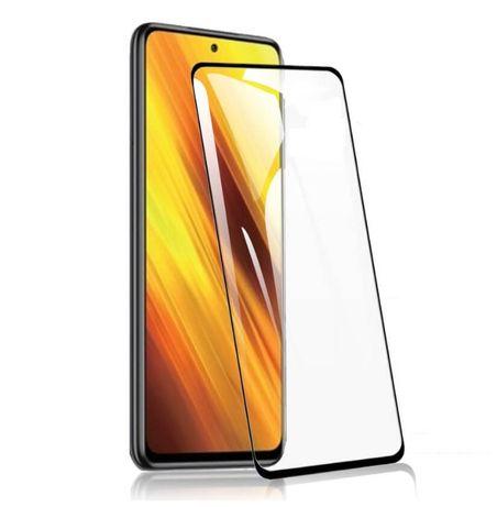 5D СТЕКЛО MOCOLO Xiaomi Mi 10T Lite Pro Poco X3 NFC PocoPhone F1
