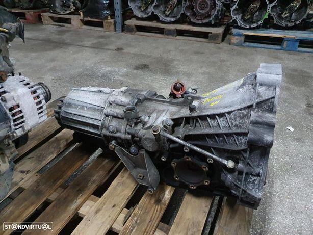 Caixa de 6 velocidades Audi A4 /A6 2.0 Tdi 170cv HCK
