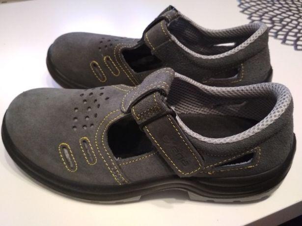 Buty robocze firmy Exena model Bracciano roz. 39