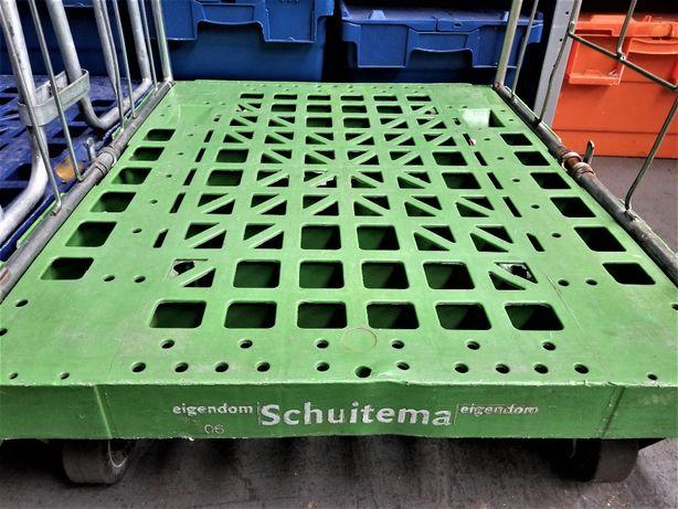 Wózek Transportowy Platforma - 80x70x170cm - TANIO!!!