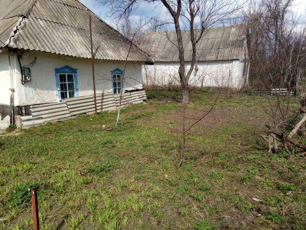 Продам дом в селе Лосятин