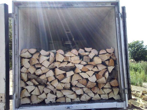 Drewno kominkowe-realne ceny-tylko twarde-nie ma lipy!