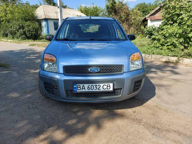 Продам автомобиль Ford Fusion