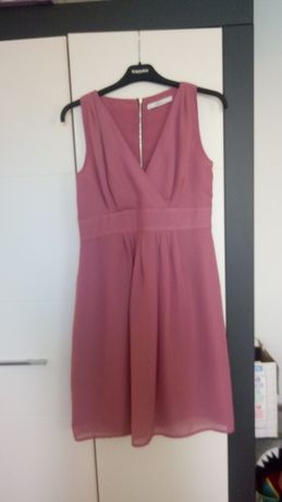 Elegancka sukienka 36