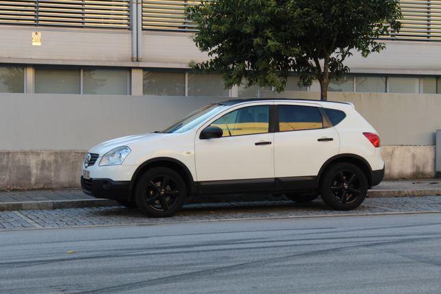 Nissan Qashqai 1.6 Tekna Premium