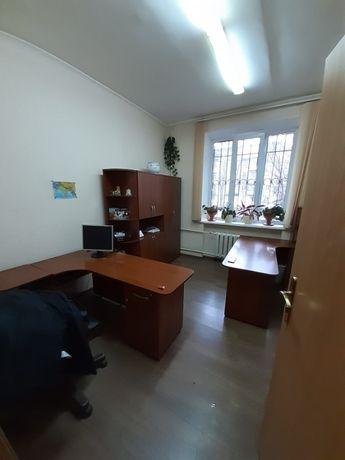 Офисное помещение, центр