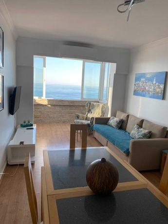 apartamento para férias em quarteira