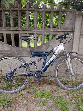 Sprzedam rower Delta Sport Junior