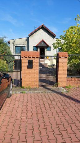 Sprzedam dom jednorodzinny Katowice Ochojec z garażem-rezerewacja