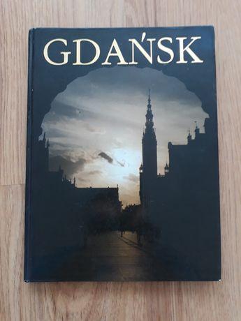 Gdańsk  Złota Księga  Skarbów  Kultury
