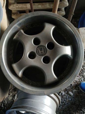 Легкосплавные диски Honda 15 дюймов