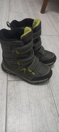 Ciraf зимние ботинки